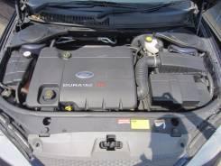 Двигатель в сборе. Ford Mondeo, B5Y, B4Y Двигатели: CJBA, CJBB