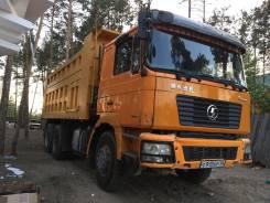 Shaanxi. Продаётся грузовик Шанси 6/4, 380 куб. см., 25 000 кг.