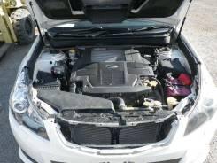 Двигатель в сборе. Subaru Legacy, BR9, BRF, BRG, BRM