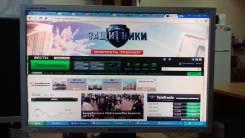 "Samsung SyncMaster. 19"" (48 см), технология LCD (ЖК)"