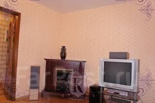 3-комнатная, улица Вострецова 4а. Столетие, агентство, 73 кв.м. Вторая фотография комнаты