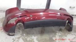 Бампер. Mazda CX-7, ER3P, ER