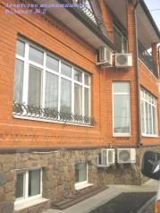 Продам коттедж в престижном районе, Седанка. Улица Вересковая 29, р-н Седанка, площадь дома 308 кв.м., скважина, электричество 20 кВт, отопление элек...