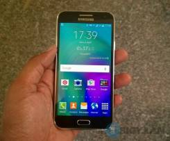 Samsung Galaxy E5. Б/у
