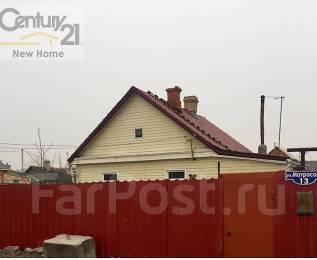 Собственный дом в г. Артем: мечта, которая может стать реальностью. Матросова 13, р-н, Молодежка, площадь дома 60 кв.м., централизованный водопровод...