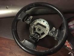 Оплетка на руль. Infiniti FX35, S50 Двигатель VQ35DE