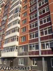 1-комнатная, улица Ватутина 4д. 64, 71 микрорайоны, проверенное агентство, 32 кв.м. Дом снаружи