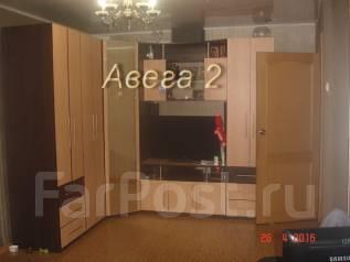 2-комнатная, улица Тухачевского 68. БАМ, проверенное агентство, 43 кв.м. Интерьер