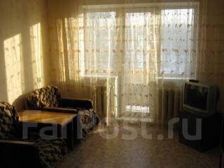 2-комнатная, ул.Калининская, 14а,центр. частное лицо, 46 кв.м.