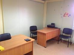 Офисы с мебелью 10кв. м. и 15 кв. м. по ул. Крыгина 36-а,. 10кв.м., улица Крыгина 36а, р-н Эгершельд. Интерьер