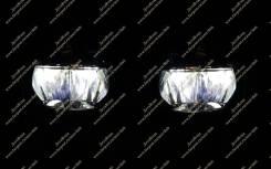 Фара противотуманная. Lexus GS300h Lexus GS250 Lexus GS350 Lexus GS450h, GWL10 Двигатель 2GRFXE