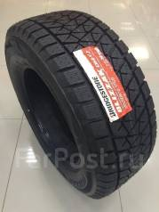 Bridgestone Blizzak DM-V2. Зимние, 2016 год, без износа, 4 шт