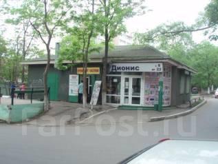 Продается действующий продуктовый магазин на ул. Завойко, 2