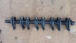 Вал коромысел. Mitsubishi: L200, Delica, Pajero Sport, Challenger, Pajero, Strada Двигатель 4D56