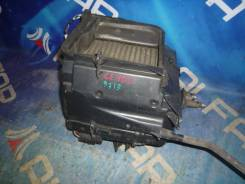 Корпус радиатора кондиционера с радиатором