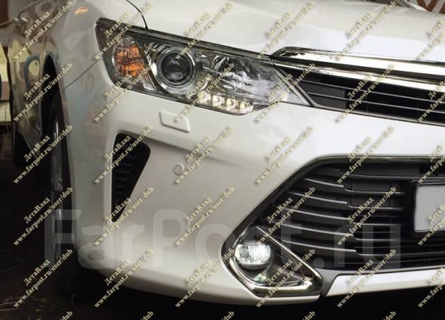 Фара противотуманная. Lexus ES250 Lexus ES350 Lexus ES300h