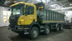 Scania P. Продается самосвал скания Р 400, 12 700 куб. см., 20 000 кг.