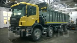 Scania P. Продается самосвал скания Р 400, 12 700 куб. см., 32 000 кг.