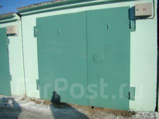 Продам гараж. улица Юности 28а, р-н Индустриальный, 26 кв.м., электричество