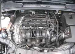 Двигатель. Ford C-MAX Ford Focus Двигатели: DURATEC, IQDB