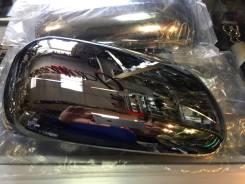 Накладка на зеркало. Toyota Premio