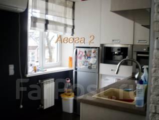 2-комнатная, проспект Народный 37. Некрасовская, проверенное агентство, 38 кв.м. Интерьер