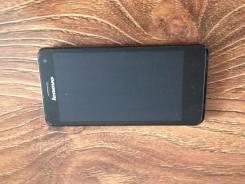 Lenovo S660 Dual Sim. Б/у