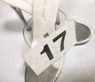 Туфли. 37. Под заказ