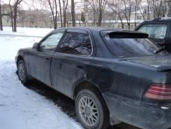 Toyota Camry. механика, передний, 2.0 (140 л.с.), бензин, 360 тыс. км