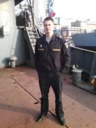 Военнослужащий по контракту. Средне-специальное образование, опыт работы 9 лет