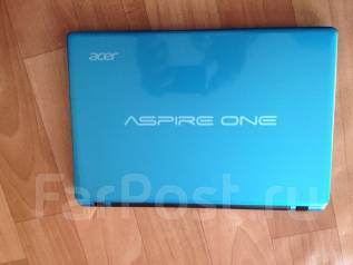 Acer Aspire One 725. WiFi, Bluetooth