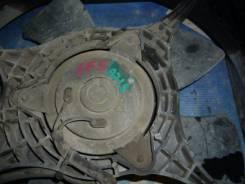 Диффузор радиатора с вентилятором