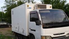 Nissan Atlas. Продам грузовик , 3 200 куб. см., 2 000 кг.