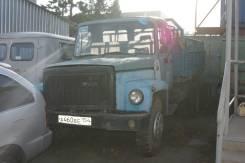 ГАЗ 3307. Продается , 4 200 куб. см., 4 000 кг.