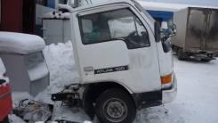 Механическая коробка переключения передач. Nissan Atlas, M4F23, M2F23 Двигатель TD23