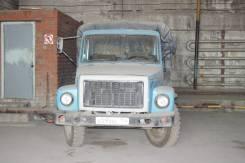 ГАЗ 33073. Продается , 4 200 куб. см., 4 000 кг.