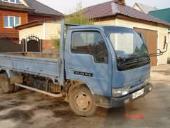 Nissan Atlas. Продается Ниссан-Атлас 1991г., 4 200 куб. см., 3 000 кг.