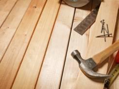 Столярно плотницкие работы