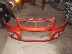 Бампер. Suzuki SX4