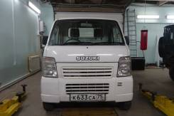 Suzuki Carry Truck. Продам , 700 куб. см., 500 кг.