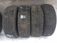 Aurora Tire. Зимние, шипованные, износ: 60%, 4 шт
