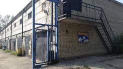 Гаражи кооперативные. улица Ангарская 13, р-н Индустриальный, 38 кв.м., электричество, подвал.