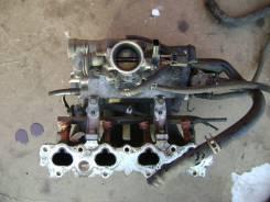 Инжектор. Mazda Demio, DW3W