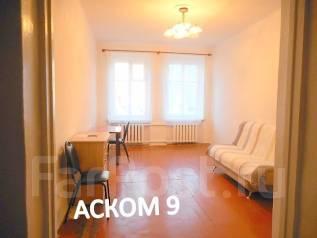 2-комнатная, улица Успенского 98. Океанская, агентство, 56 кв.м. Интерьер