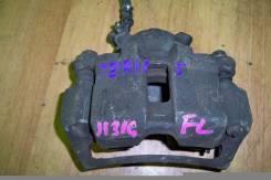 Суппорт тормозной. Daihatsu Terios Kid, J131G