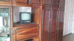 1-комнатная, улица Адмирала Юмашева 36. Баляева, агентство, 30 кв.м. Комната
