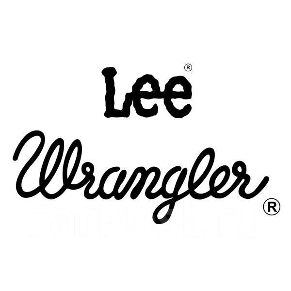 273441c05dd2 Оптовая поставка брендовой одежды марки Lee и Wrangler во Владивостоке