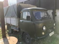 УАЗ 3303 Головастик. Продается УАЗ-3303 (грузовой а/м), 2 400 куб. см., 720 кг.