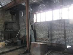 Производственное помещение. Угловое. Улица Гагарина 23а, р-н п.Угловое, 180 кв.м.
