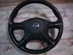 Руль. Nissan X-Trail, NT30